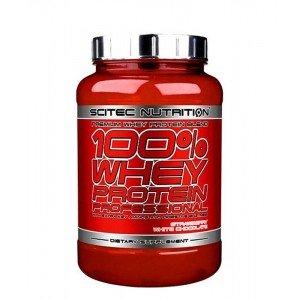 100% Whey Protein Professional - уценка
