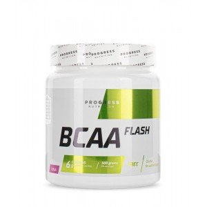 Bcaa Flash Progress Nutrition - уценка