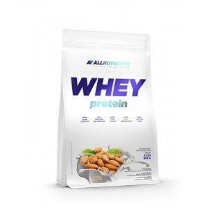 Whey Protein All Nutrition