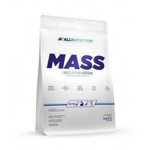 Mass Acceleration - уценка