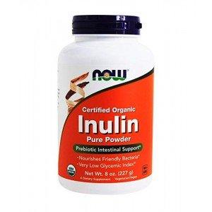 Inulin Powder Organic - уценка
