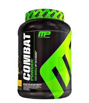 Протеин MusclePharm Combat Casein