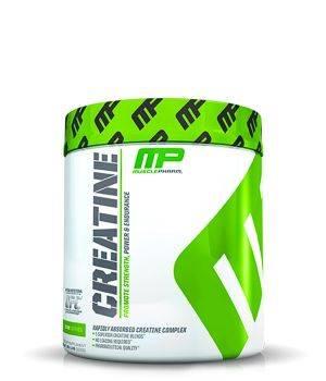 Креатин MusclePharm Creatine Powder MP