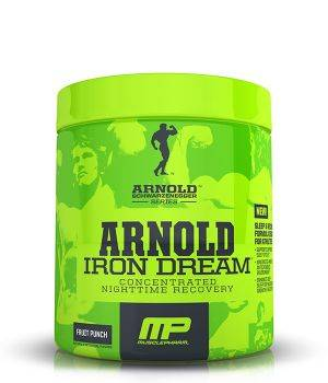 Аминокислоты Arnold Iron Dream