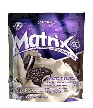 Протеин Syntrax Matrix 5.0