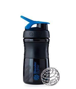 Шейкеры Blender Bottle Sport Mixer (600 мл)