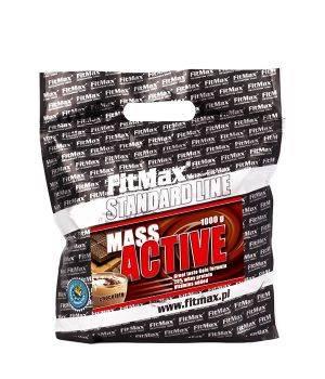 Гейнер Fitmax Mass Active