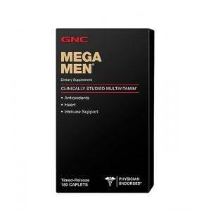 Mega Men