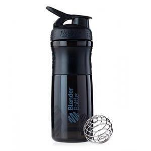 Blender Bottle черный (840 мл)