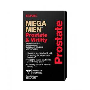 Mega Men Prostate and Virility