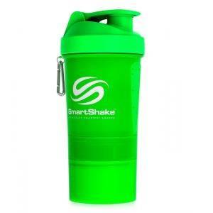 Smartshake Original зеленый (600 мл)