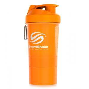 Smartshake Original оранжевый (600 мл)