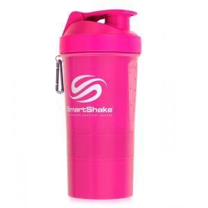 Smartshake Original розовый (600 мл)