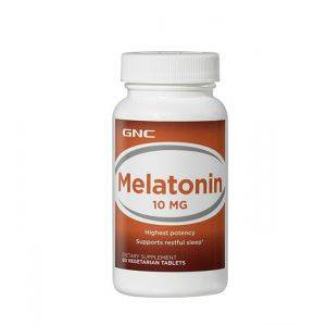 Melatonine 10 мг