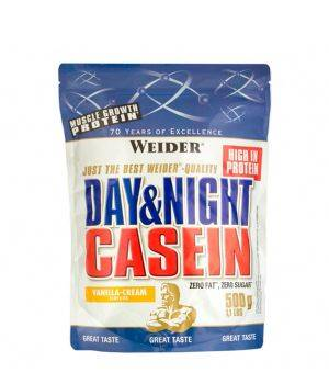 Протеин Weider 100% Day & Night Casein
