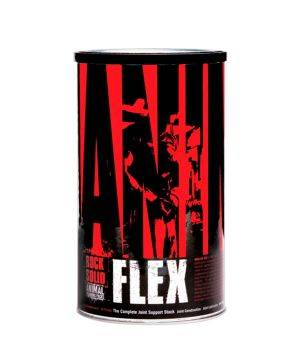 Суставы и связки Universal Nutrition Animal Flex