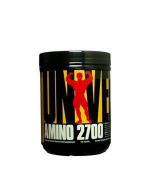 Комплексные аминокислоты Universal Nutrition Amino 2700
