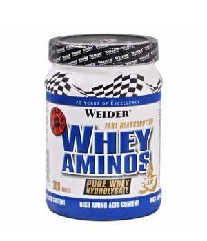 Комплексные аминокислоты Weider Whey Aminos