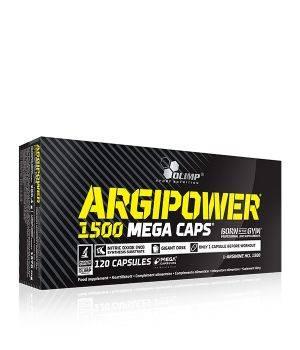 L Аргинин Olimp Labs Argi Power 1500