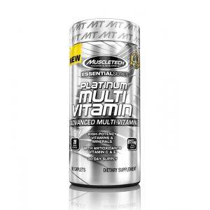 Platinum Multi Vitamin