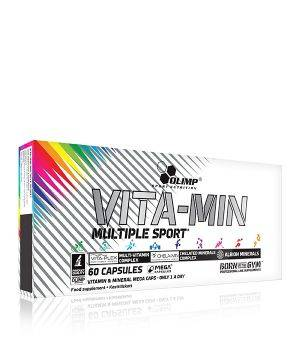 Витамины и минералы Olimp Labs Vita-min multiple sport