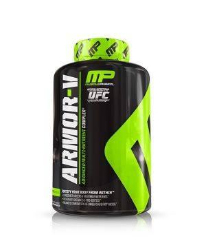 Витамины и минералы MusclePharm Armor-V
