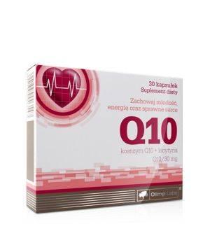 Витамины и минералы Olimp Labs Coenzime Q10