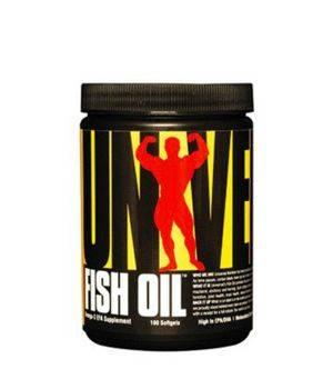 Омега 3 Universal Nutrition Fish Oil