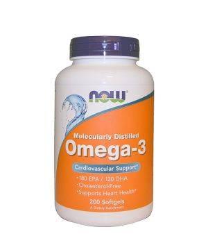 Омега 3 Now Foods Omega 3 Now