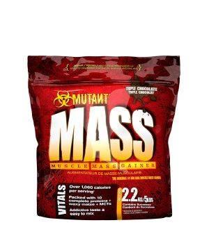 Гейнер Mutant Mutant Mass