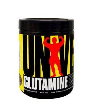 Глютамин Universal Nutrition Glutamine Powder Universal