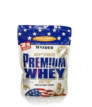 Протеин Weider Premium Whey Weider
