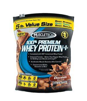 Протеин MuscleTech Premium Whey