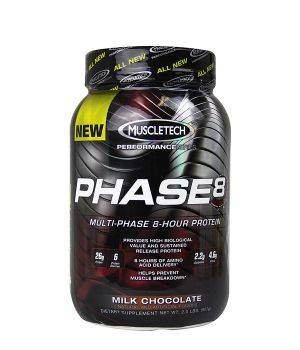 Протеин MuscleTech Phase 8