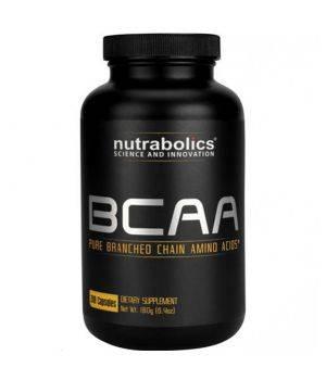 BCAA Nutrabolics Bcaa