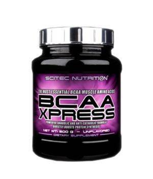BCAA Scitec Nutrition BCAA Xpress (без вкуса)