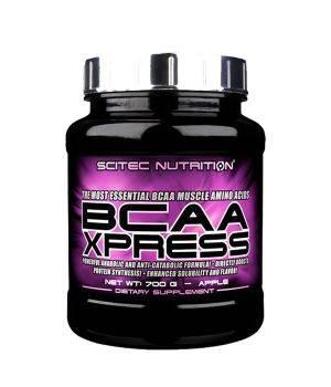 BCAA Scitec Nutrition BCAA Xpress (со вкусом)