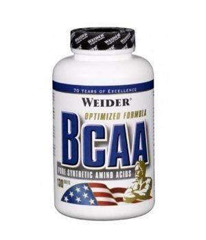 BCAA Weider BCAA