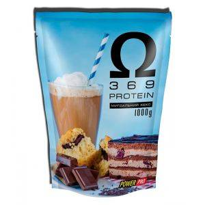PROTEIN OMEGA 3 6 9