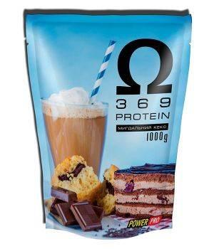 Протеин Power Pro PROTEIN OMEGA 3 6 9