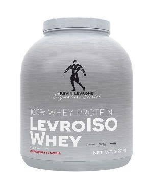 Протеин Kevine Levrone Levro Iso Whey