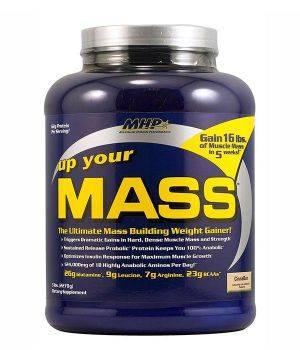 Гейнер MHP Up Your Mass