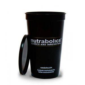 Стакан NUTRABOLICS (500 мл)