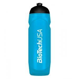 Спортивная бутылка BioTech - синяя (750 мл)